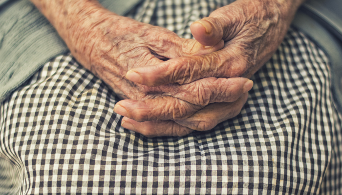 страхования на случай немощной старости